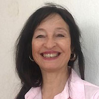 Patricia BELLIDO